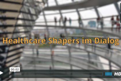 Interviews mit den Healthcare Shapers