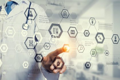 Digitalisierung in Healthcare Unternehmen? Beispiele und Lösungsansätze aus der Praxis