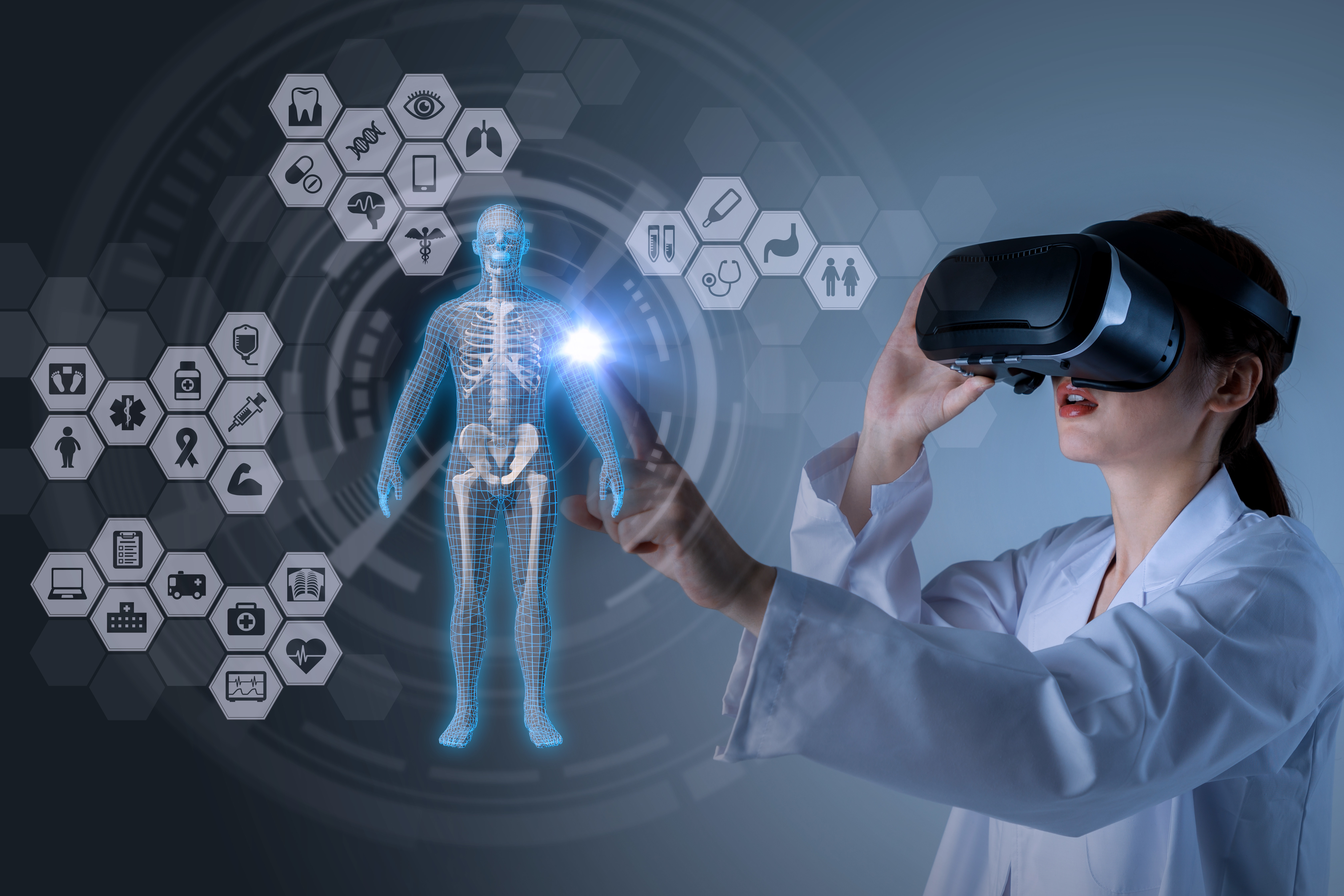 2c94011e3ab3 Virtual Reality Applications in Healthcare and Medicine - Healthcare ...