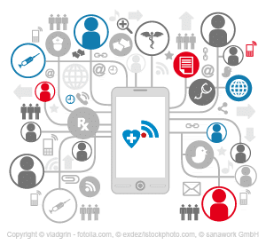 Gütesiegel für Gesundheits-Apps