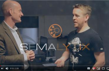 Videointerview Günther Illert, Janik Jaskolski