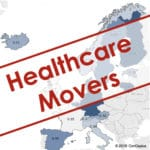 Study Benchmark Healthcare Movers