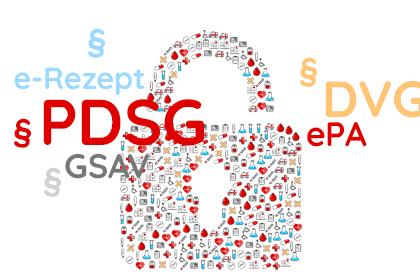 Patientendaten-Schutzgesetz (PDSG) – Mehr Datenschutz für Patienten?
