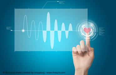 "Human Factor - blinder Fleck in Sachen ""Digitale Gesundheit""?"